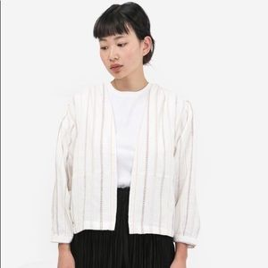 Ace & Jig Summit Open Front Cardigan Ambrosia✨